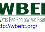 Watts Bar Ecology and Fishery Council Logo