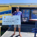 Cody Huff College Classic Winner 2019