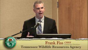 Frank Fiss TWRA Fisheries Chief